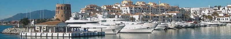 Marbella Simmering Properties